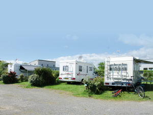 Emplacements Camping Car - Damgan (Bretagne Sud)